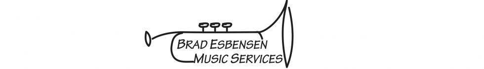 Brad Esbensen Music Services